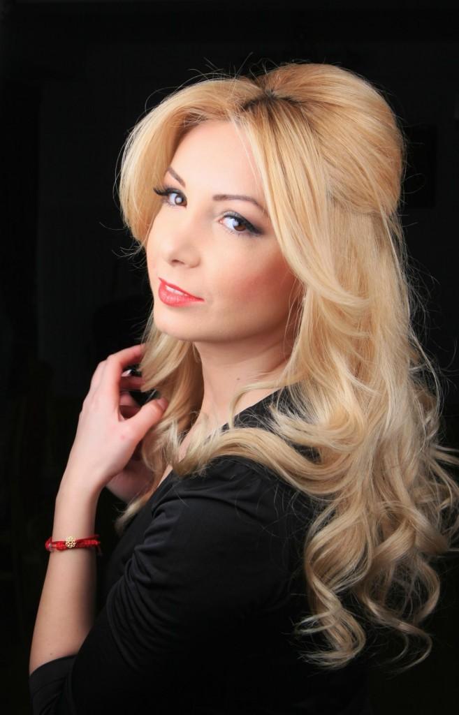 Cristina Herea
