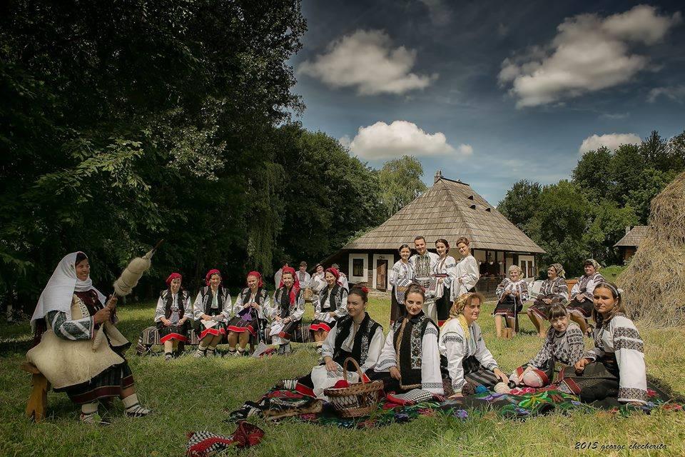 Foto: George Checherita / Discover Bucovina