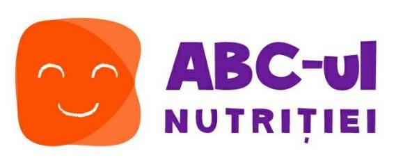 ABC-ul nutritiei
