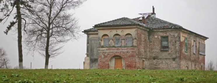 Foto: Conacul Neamţu de la Olari / Pro Patrimonio