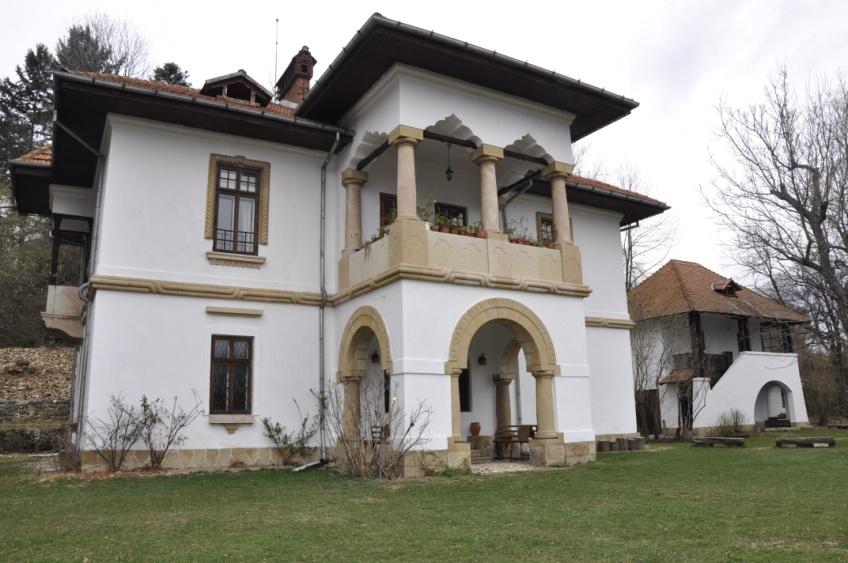 Foto: Vila Golescu / Pro Patrimonio