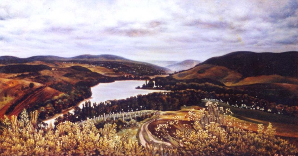 Valea Ulmului
